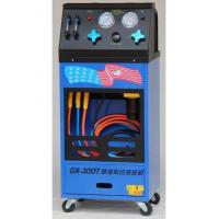 Buy cheap Fuel System Flush Machine GX-30D/GX-30DT from wholesalers