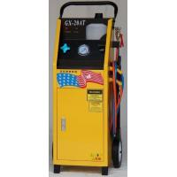 Buy cheap Fuel System Flush Machine GX-20A/GX-20AT from wholesalers