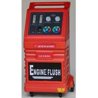 Buy cheap Lubrication system cleaning machine LX-3800 from wholesalers