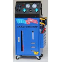 Buy cheap Lubrication system cleaning machine LX-30D/LX-30DT from wholesalers