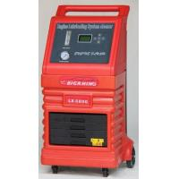 Buy cheap Lubrication system cleaning machine LX-5800 from wholesalers
