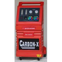 Buy cheap Fuel System Flush Machine GX-3800 from wholesalers