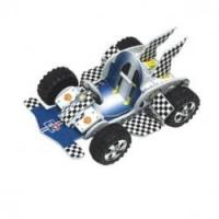 Cheap 3D Go Kart Puzzle for sale