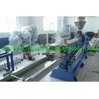 Buy cheap The one-stage noodle pelletizing production line from wholesalers