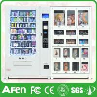 Cheap Adult products vending machine for sale
