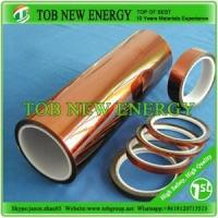 Cheap 10mm Width KAPTON TAPE for sale