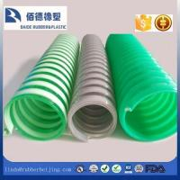 Buy cheap pvc spiral flexible hose from wholesalers