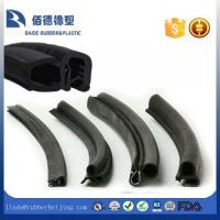 Cheap rubber sealing strips for sunroof for sale