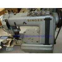 Cheap SINGER 302W206 Jeans Sewing Machine used for sale