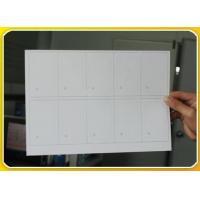 Cheap RFID card inlay for sale