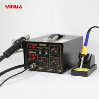 Cheap YIHUA 852D+SE (Diaphragm pump) Solder Station for sale