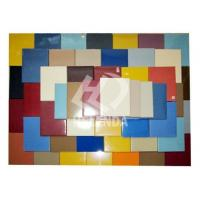 China Flame Retardant Acoustical Panel/Baffle on sale