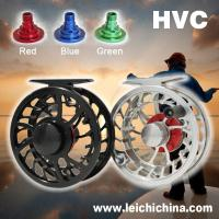 Cheap NEW!! Exclusive Super light HVC fly reel for sale