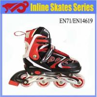Cheap 4 PU wheel land roller skate for sale