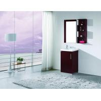China Model:2013 new double sink veneer lowes sink euro style bathroom cabinets vanity NT001b on sale