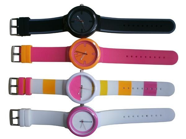 silicone branded watches for girls of xmneway