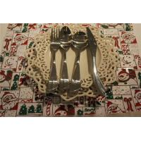 Cheap Printed Placemat For Christams for sale