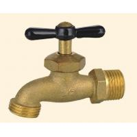 Buy cheap Model:JD-2003 brass bibcock from wholesalers