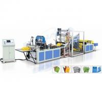 Cheap BND-B Non-woven Bag Making Machine for sale