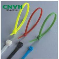 Cheap CABLE TIE/self-locking for sale