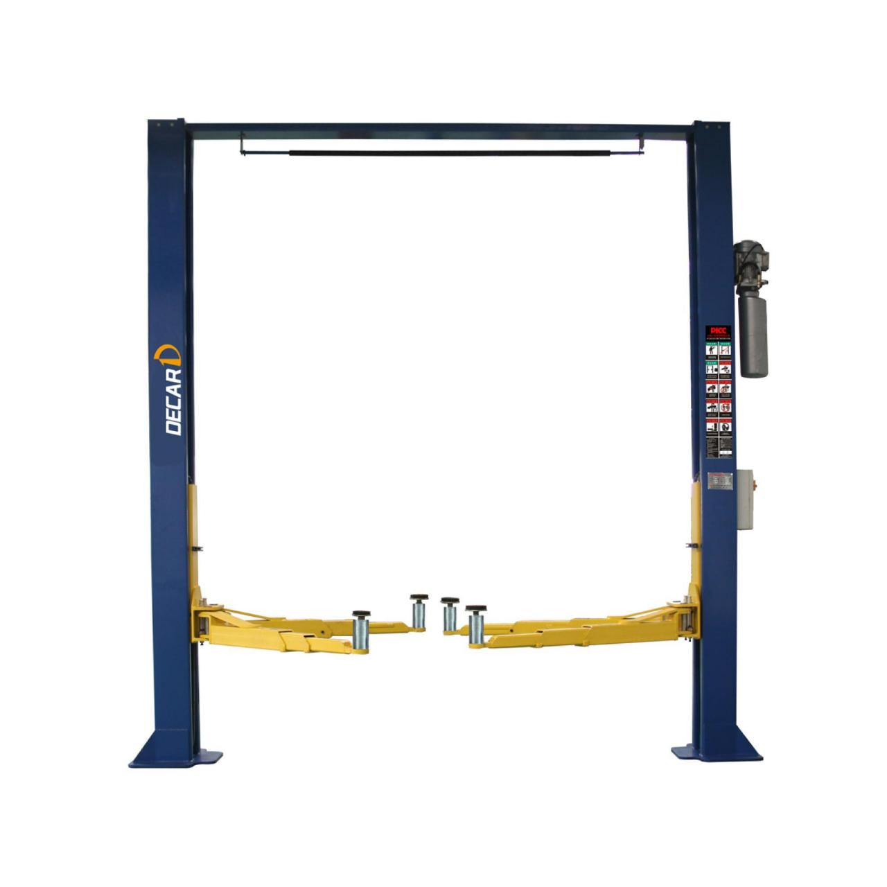 Cheap DK-250WE 5 Ton Garage Lifts for Sale for sale