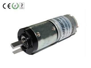 24v dc planetary gear motor of szdsmotor Dc planetary gear motor