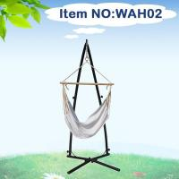 Cheap outdoor garden hammock with comfortable bed hammock for sale