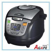 how to use electric rice cooker manual