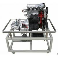Cheap Auto engine with transmission dissection trainer for sale