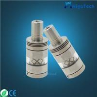 Cheap Stainless steel large capacity 5ml e cig rda orchid v3 Atomizer for sale