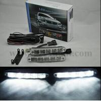 Cheap LED Daytime Running Light 10W Slope DRL LED Light for sale