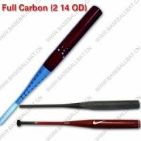 China Youth High Quality Carbon Fiber Baseball Bats on sale