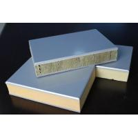 Cheap Insulated Fire Rated Wall Panels for sale