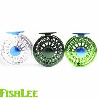 Cheap Closed Frame Fly Reel for sale