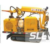 Cheap SKC-80 Concrete Spraying System for sale