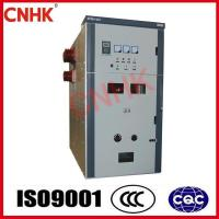 Cheap Kyn61-40.5 (Z) Withdrawable Metal-Clad AC Hv Switchgear for sale