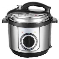 how to cook rice in pressure cooker