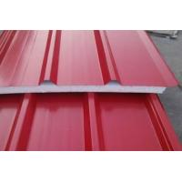 Cheap Sandwich Panel and Accessories EPS Roof Panel wholesale