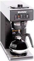 Bunn VP17-1 Coffee Maker, pourover type, with 1 lower warmer - 13300.00 of wholesalerestaurant