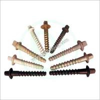 Buy cheap Rail Screw & Plate Screw from wholesalers