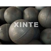 Cheap Cast Grinding Ball for sale