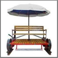 Buy cheap Light Weight Push Trolley from wholesalers