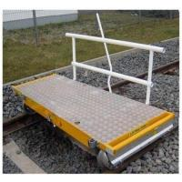 Cheap Portable Lightweight Trolley for sale