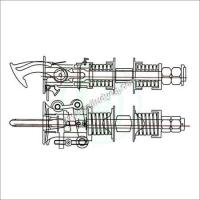 Cheap Railway Abc Coupler Assembly for sale