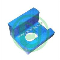 Buy cheap Railway Mild Steel Rail Clip from wholesalers