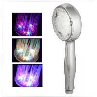 Cheap Multiple color LED shower wholesale