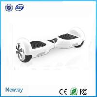 Cheap new design smart 2 wheel electric self balance scooter skateboard with remote control for sale