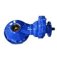 MY-SD series electric two stage bevel gear actuator