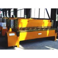 Cheap small size Q11 series mechanical shearing machine for sale