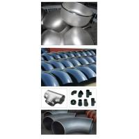 Cheap Butt Welded Fittings for sale